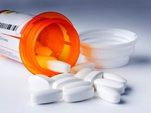 лечение панкреатита лекарствами