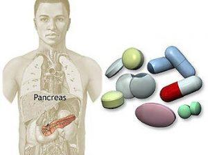 Лечение реактивного панкреатита