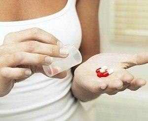 какие антибиотики при панкреатите