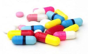 лечение острого панкреатита медикаментами