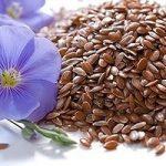 Семя льна при панкреатите