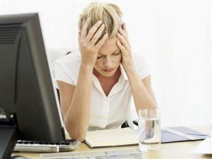 синдром усталости при панкреатите