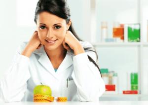 диетолог консультация