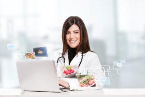 советы диетолога для похудения людмилы денисенко