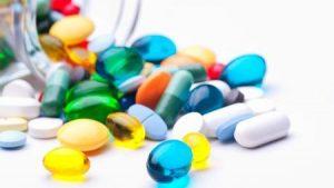 таблетки при субатрофическом гастрите