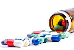 таблетки при язвенном гастрите