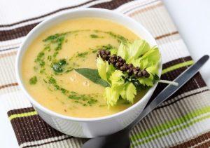 супы при гастрите