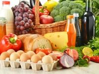 100+ продуктов для правильного питания при гастрите