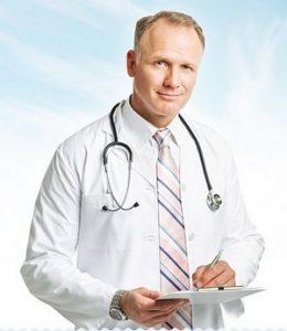 диетолог