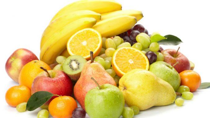 фрукты при гастрите