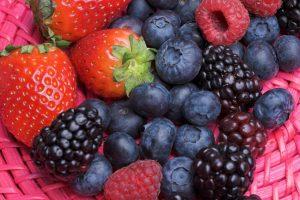 ягоды при гастрите