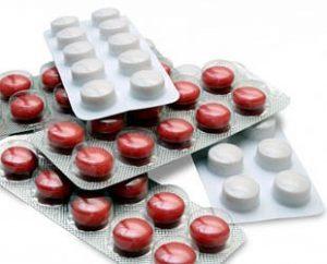антибиотик при цистите у женщин