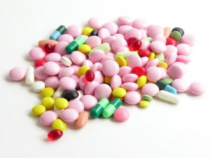 таблетки при цистите у женщин