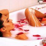 Можно ли при цистите принимать горячую ванну?