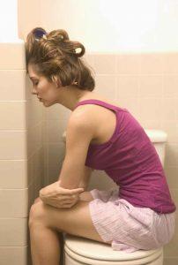 Болезни мочевыделения