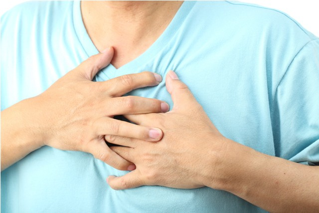 гипертиреоз успокоить быстрое сердцебиение