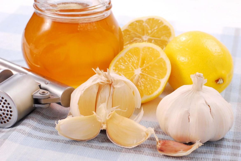 настойка с лимоном