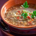 суп при при атеросклерозе сосудов