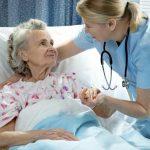 Сестринский уход при заболеваниях атеросклерозом