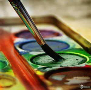 арт-терапия от стресса