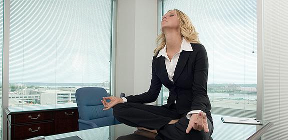методы борьбы со стрессом