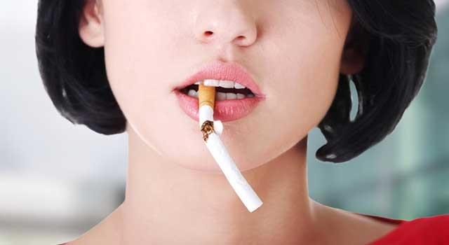 бросить курить без стресса и набора веса