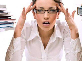 что попить от нервов и стресса женщине