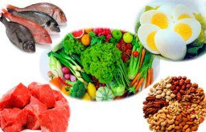 Пища против стресса