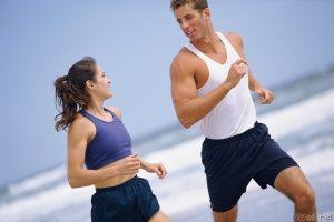 физическая активность от стресса