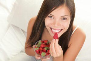 фрукты от стресса