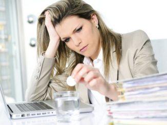как избавиться от стресса и депрессии