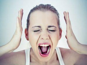 как справиться со стрессом самостоятельно