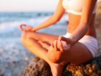 Медитация — способ снять стресс, успокоиться и расслабиться