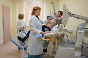 стресс эхокардиография