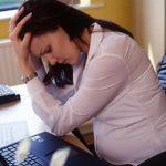 Как стресс влияет на беременность?