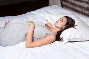 стрессы во время беременности последствия