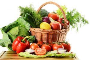 здоровое питание от стресса