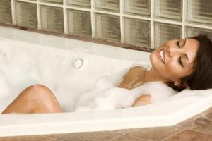 снятие стресса у женщин в домашних условиях