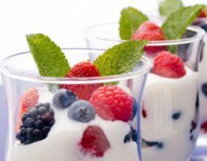 диета при кандидозе кожи