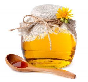 мед от кандидоза