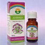 масло душицы для лечения кандидоза кишечника