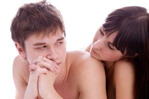 причины кандидоза у мужчин