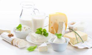 молочные продукты при изжоге