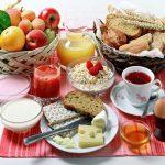 Диета при изжоге — правильное питание, меню, разрешенные продукты