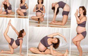 упражнения от изжоги при беременности