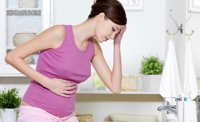изжога при беременности на ранних сроках