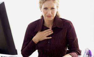 изжога причины лечение в домашних условиях