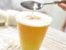 сок из кортошки