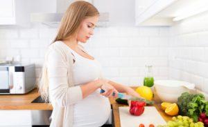 что помогает от изжоги беременным