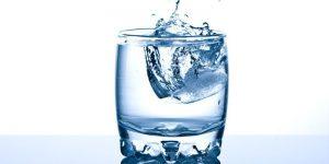 стакан воды при изжоге